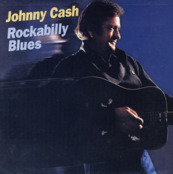 Cash, Johnny Rockabilly Blues (1980)