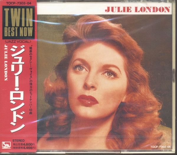 Twin Best Now (2-CD, Japan)