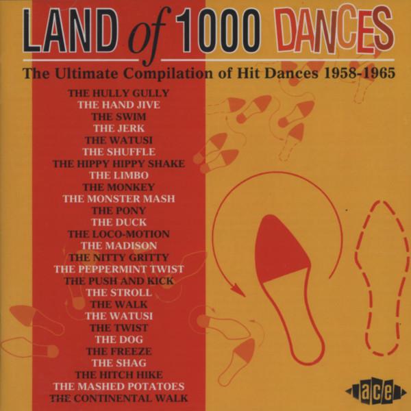 Va Land Of 1000 Dances