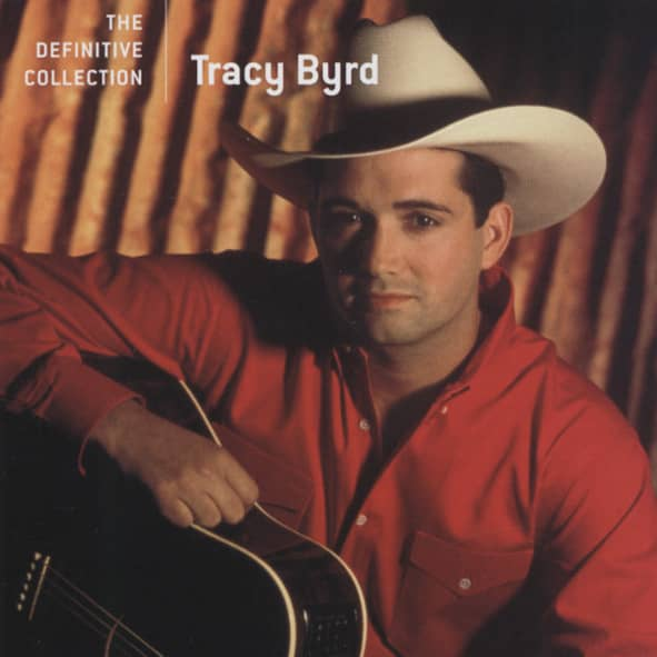 Byrd, Tracy Definitive Collection