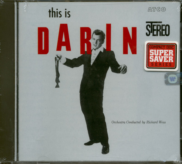 This Is Bobby Darin