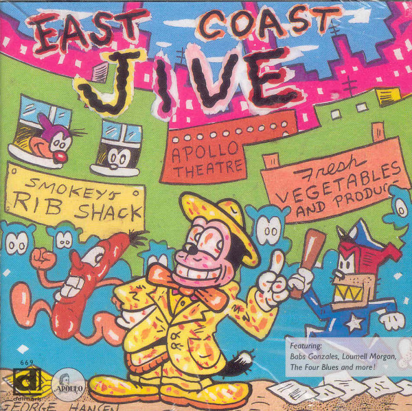 Va East Coast Jive