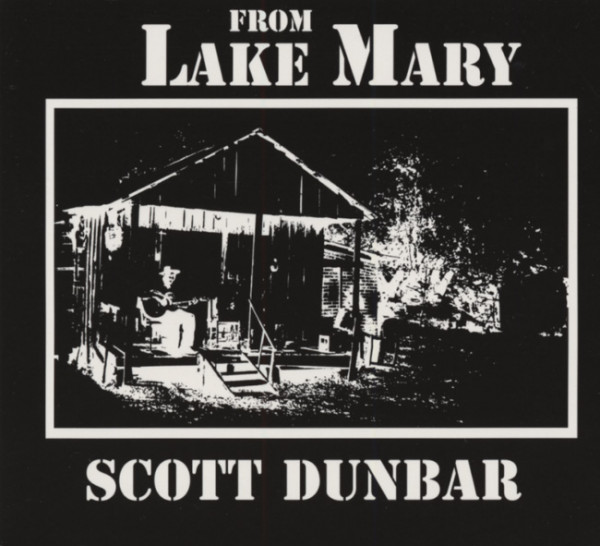 Dunbar, Scott From Lake Mary
