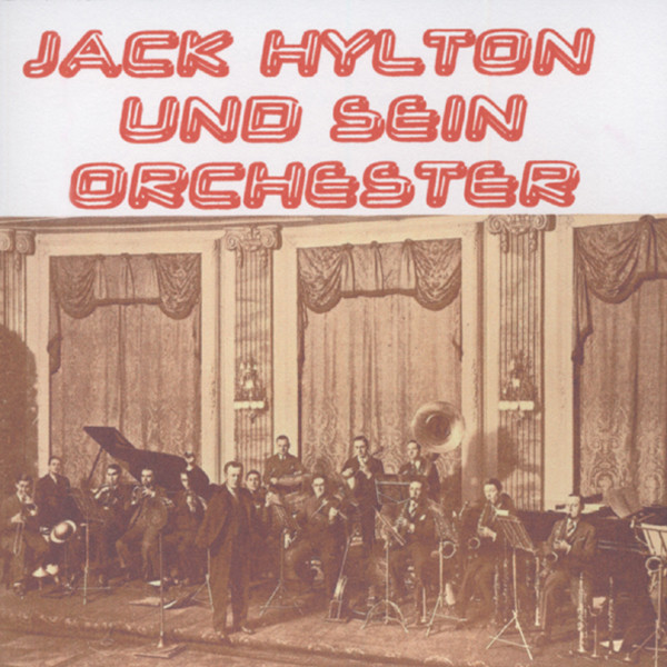 Jack Hylton & Orchester