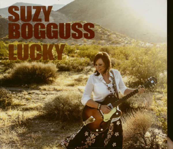 Lucky (CD)