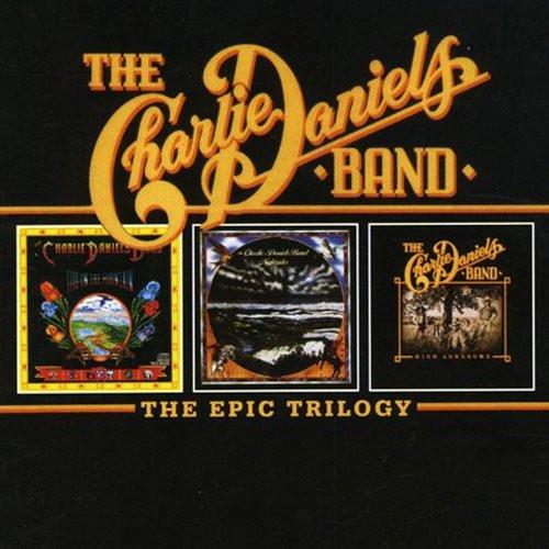Epic Trilogy Vol.1 (2-CD)