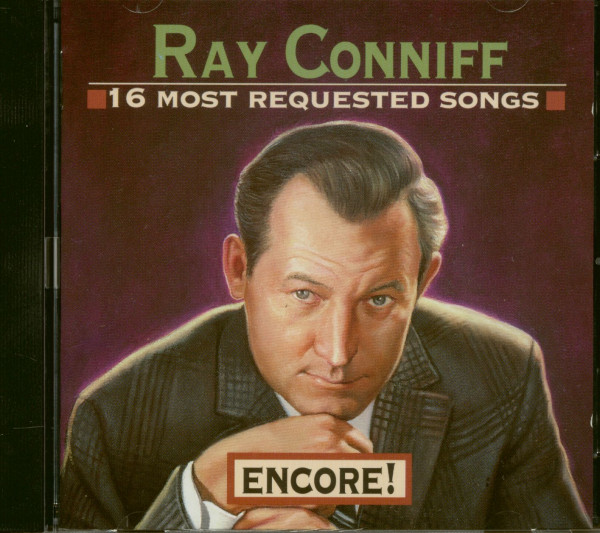 16 Most Requested Songs - Encore (CD)