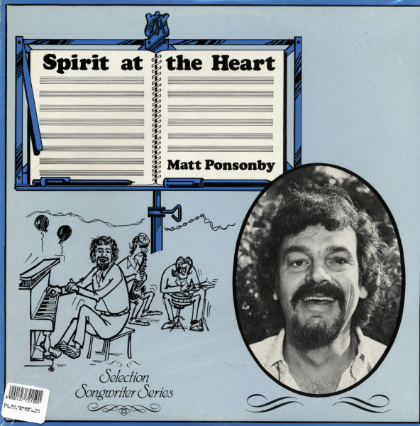 Spirit At The Heart