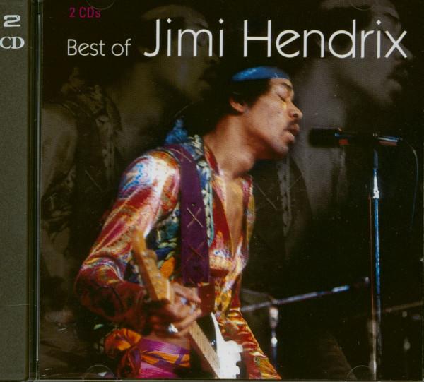 Best Of Jimi Hendrix (2-CD)