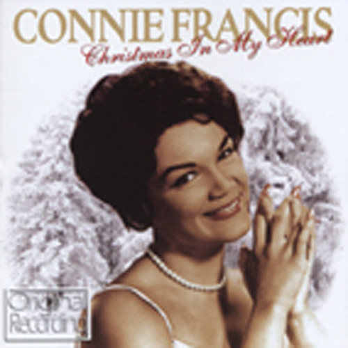 Francis, Connie Christmas In My Heart (1959)
