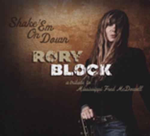Block, Rory Shake 'Em On Down