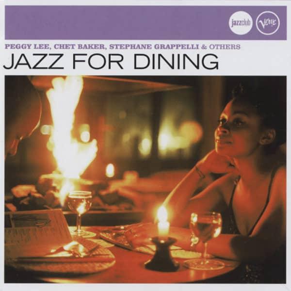 Va Jazz For Dining