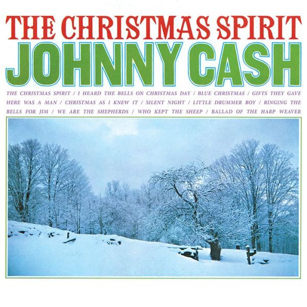 Christmas Spirit (1963) 180g HQ Vinyl
