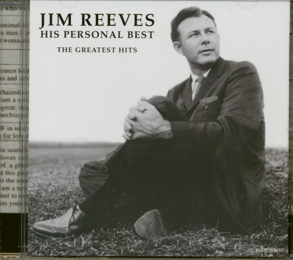 His Personal Best - The Greatest Hits (CD)