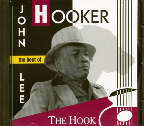 The Hook - The Best of (CD)