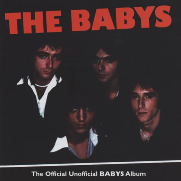 Babys The Official Unofficial Album