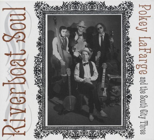 Lafarge, Pokey & South City 3 Riverboat Soul
