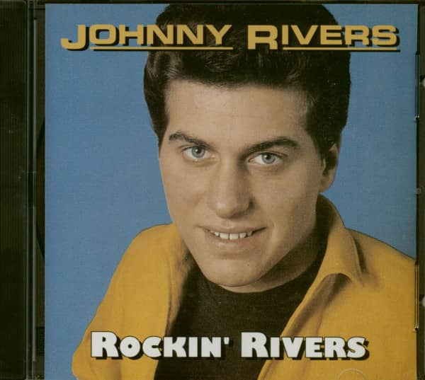 Rockin' Rivers (CD)