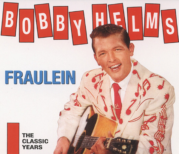 Fraulein - The Classic Years (2-CD)