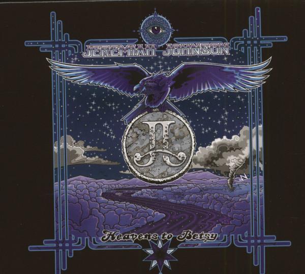 Heavens To Betsy (CD)