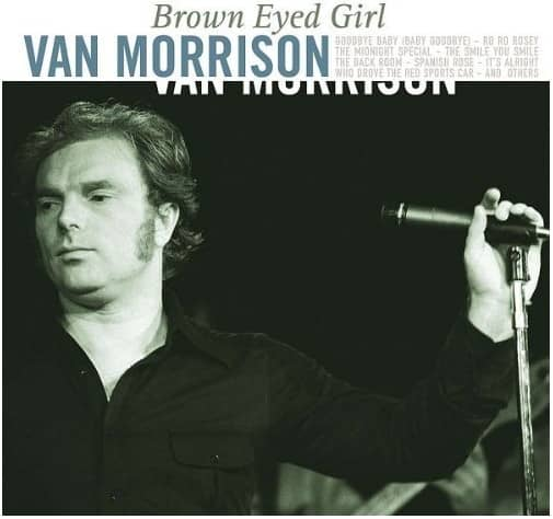 Morrison, Van Brown Eyed Girl (2-LP)