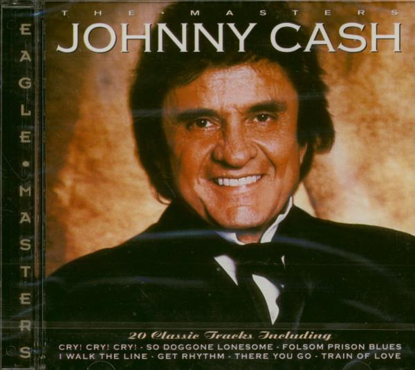 The Masters Vol.2 (CD Album)