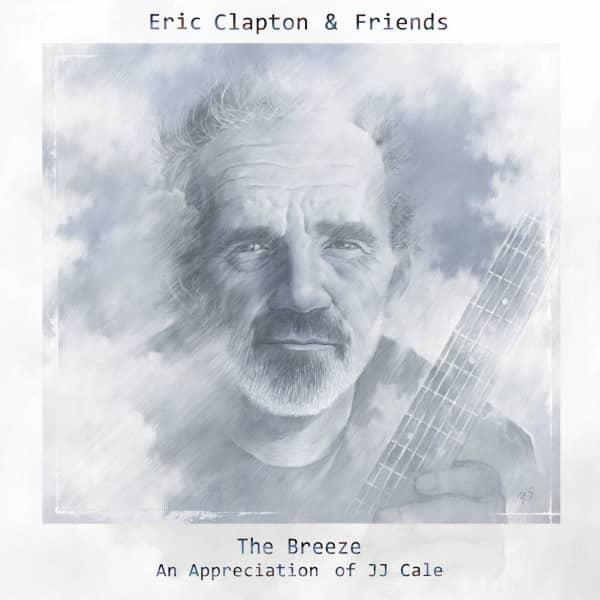The Breeze - An Appreciation Of JJ Cale (2-LP)