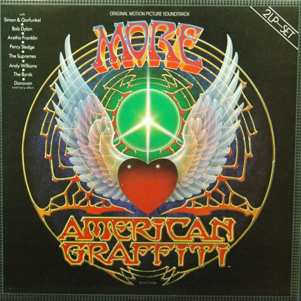More American Graffitti - Soundtrack (2-LP)
