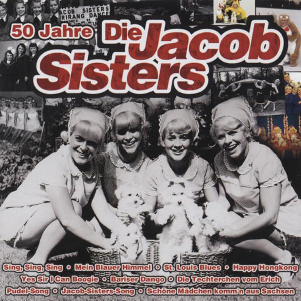 Jacob Sisters 50 Jahre - Die Jacob Sisters