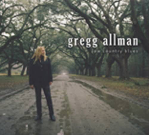 Allman, Gregg Low Country Blues (US)