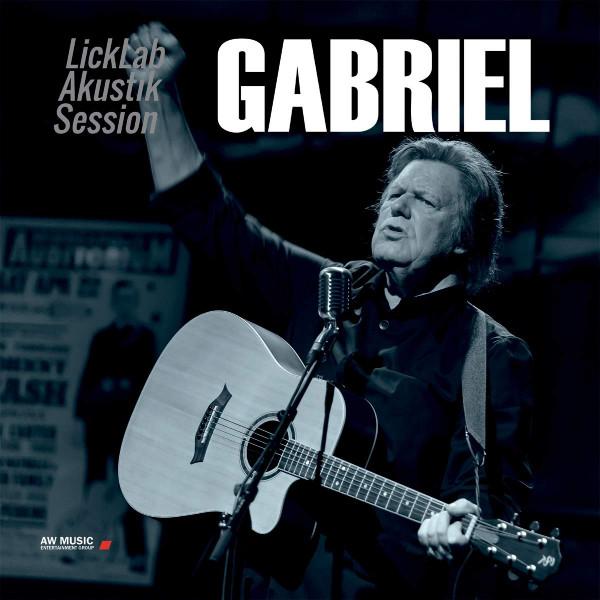 LickLab Akustik Session (LP)