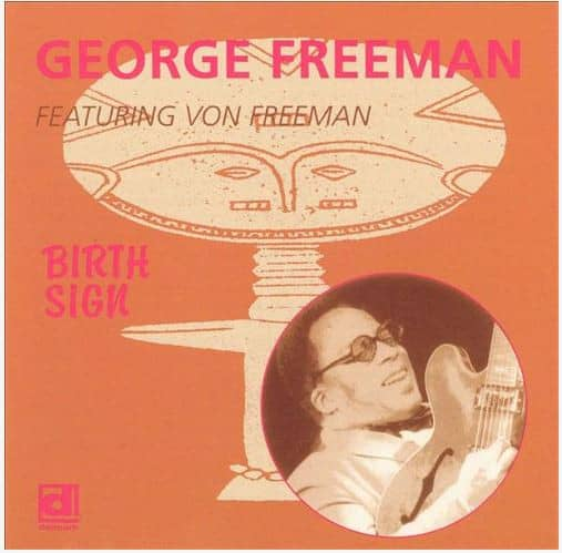 Freeman, George Birth Sign