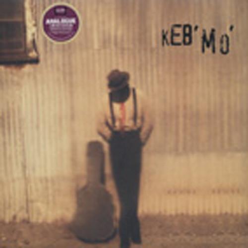 Keb' Mo' Keb' Mo (180 g Vinyl)