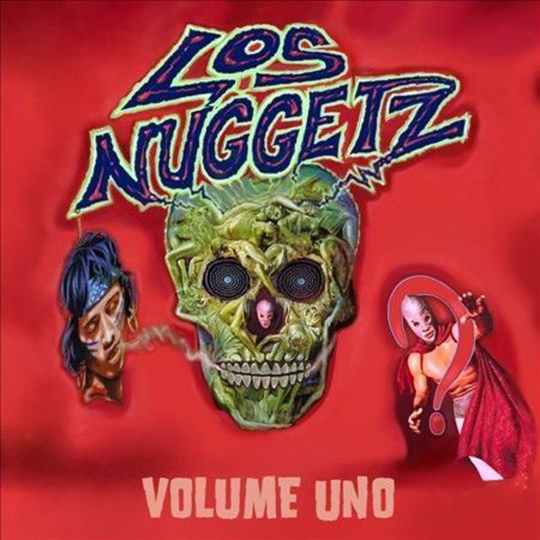 Los Nuggetz Vol.1