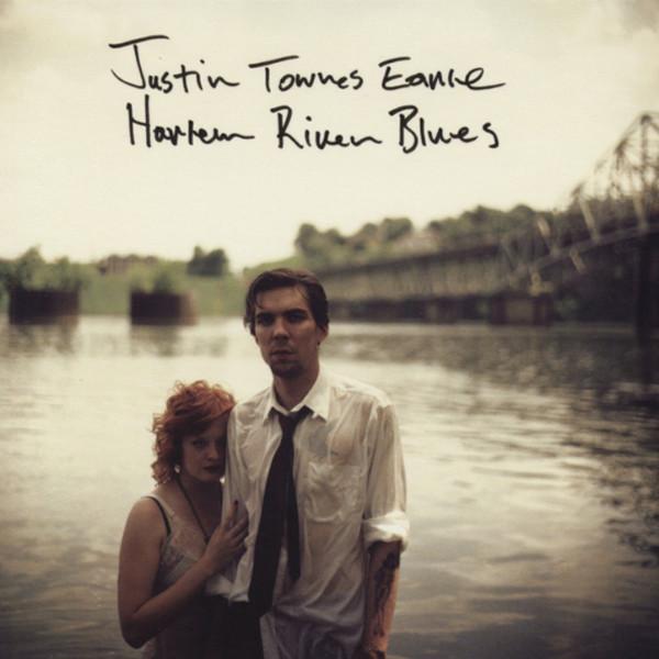 Earle, Justin Townes Harlem River Blues (incl.MP3 bonus) Limited