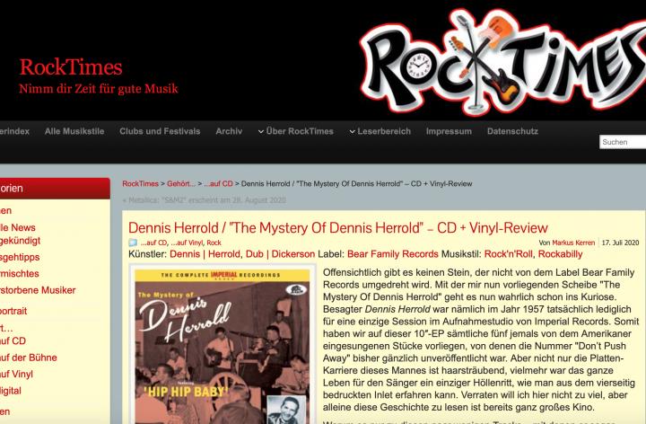 Presse-Archiv-Dennis-Herrold-The-Mystery-Of-Dennis-Herrold-rocktimes