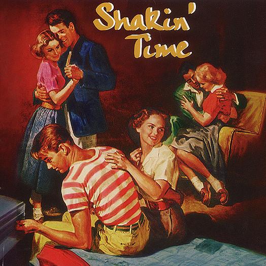 Shakin' Time