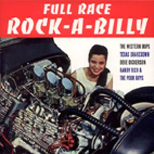 Full Race Rockabilly