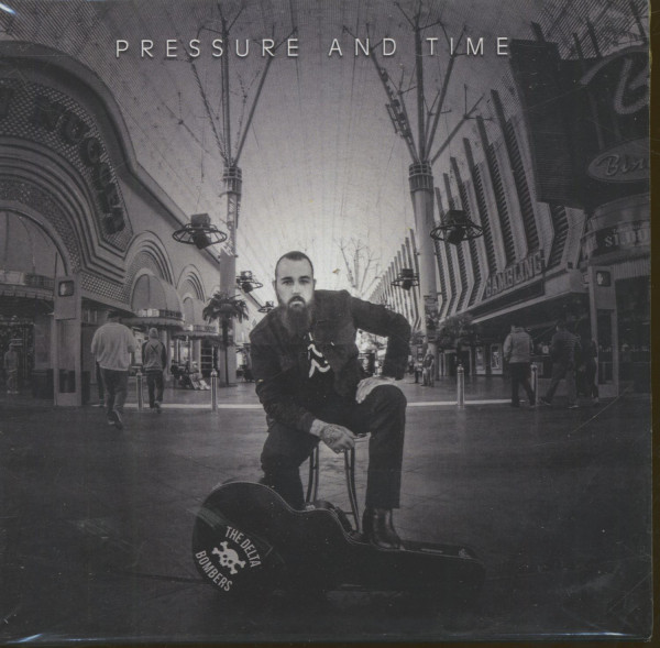 Pressure And Time (CD)