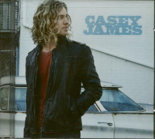 Casey James (CD)