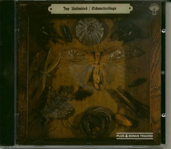 Schmetterlinge (CD)
