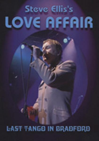 Ellis's Love Affair, Steve Last Tango In Bradford (0)