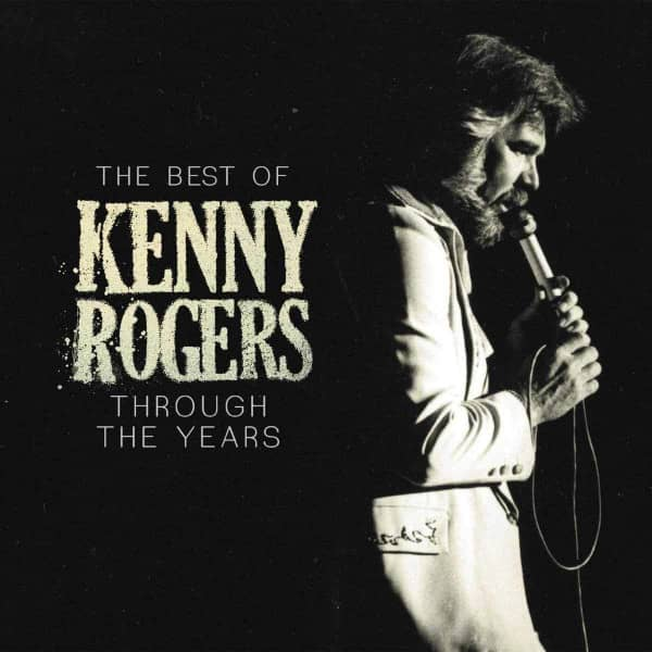 Through The Years - The Best Of (CD)