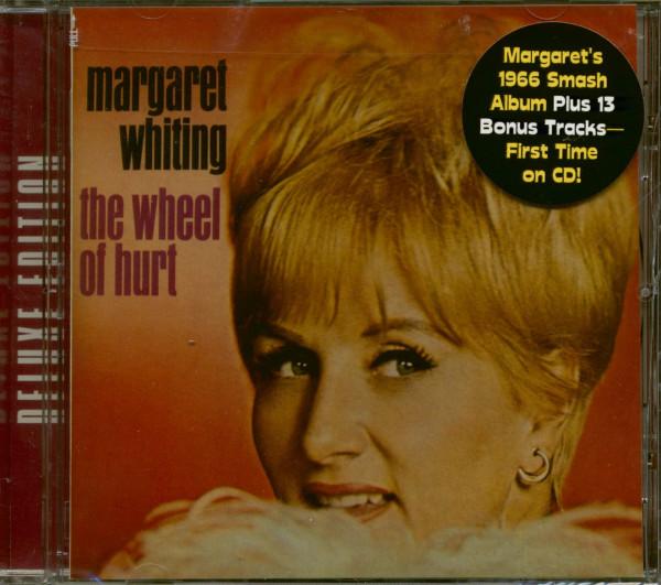 The Wheel Of Hurt (CD)
