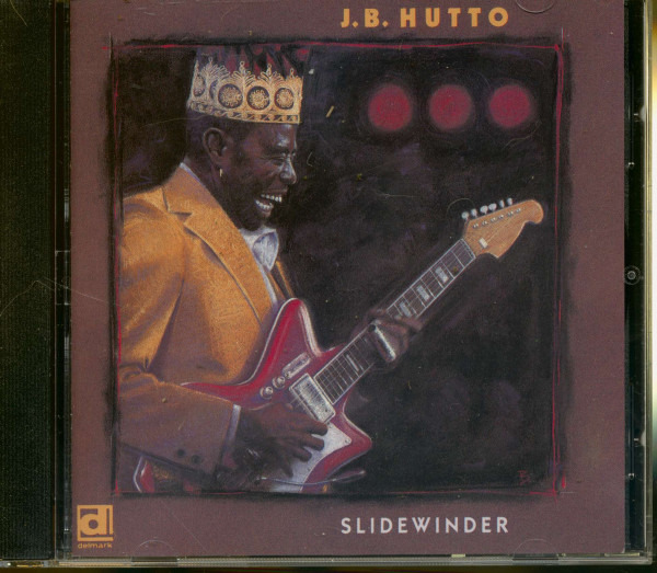 Hutto, J.b. Slidewinder
