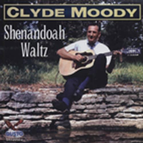 Moody, Clyde Shenandoah Waltz