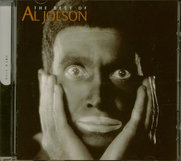 The Best Of Al Jolson (CD)