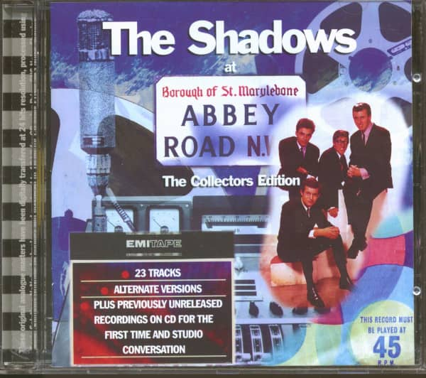 At Abbey Road - Collectors Edition (CD)