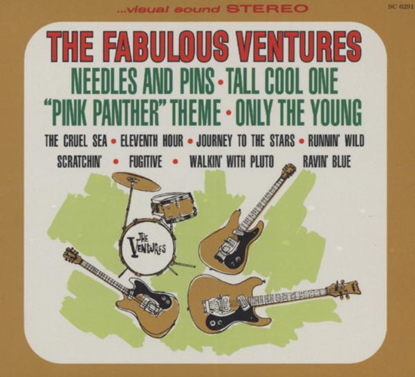 Fabulous Ventures (1964)