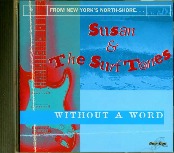Without A Word (CD)